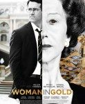 Woman In Gold (Žena u zlatu) 2015