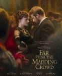 Far From The Madding Crowd (Daleko od razuzdane gomile) 2015