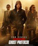 Mission: Impossible – Ghost Protocol (Nemoguća misija: Protokol Duh) 2011