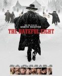 The Hateful Eight (Podlih osam) 2015