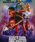 Scouts Guide to the Zombie Apocalypse (Vodič za izviđače kroz zombi apokalipsu) 2015