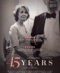 45 Years (45 godina) 2015
