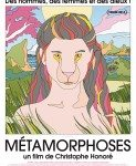 Métamorphoses (Metamorfoze) 2014
