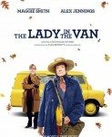 The Lady In The Van (Dama u kombiju) 2015