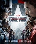 Captain America: Civil War (Kapetan Amerika: Građanski rat) 2016