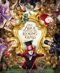 Alice Through The Looking Glass (Alisa s one strane ogledala) 2016