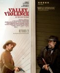In A Valley Of Violence (U dolini nasilja) 2016