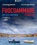 Fuocoammare (Vatra na moru) 2016
