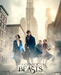 Fantastic Beasts And Where To Find Them (Fantastične zveri i gde ih naći) 2016