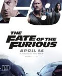 The Fate of the Furious (Paklene ulice 8) 2017