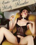 The Erotic Diary of Misty Mundae (2004)