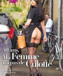 40 Ans, Ma Femme N'a Pas de Culotte (2017) (18+)
